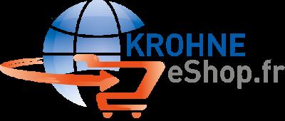 KROHNE Online-Shop Logo