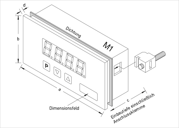 digitalanzeige_m1-abmessungen