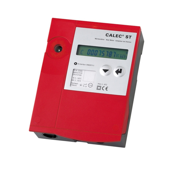 Energierechner Calec ST