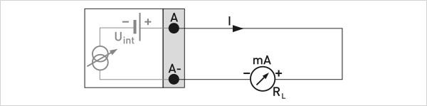 mac_100-anschluss-stromausgang_aktiv