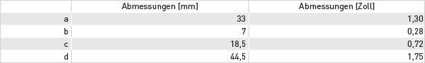 optitemp_tt_20-abmessungen-tabelle