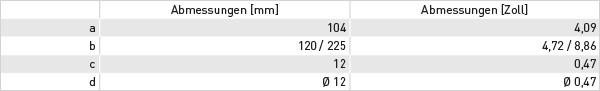 smartsens_ph_8310-abmessungen-tabelle
