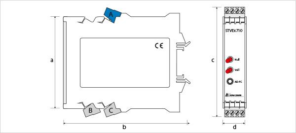 speisetrenner-stvex_710-abmessung