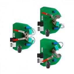 Kontaktplatine H250 M40 Gruppe