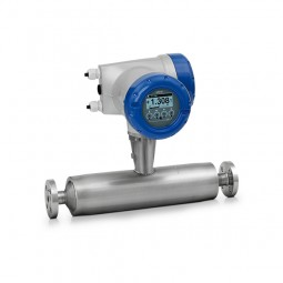 Optimass 1400 C Durchflussmessgerät Massendurchflussmesser
