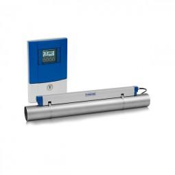 Ultraschall-Durchflussmessgerät OPTISONIC 6300 Gruppe